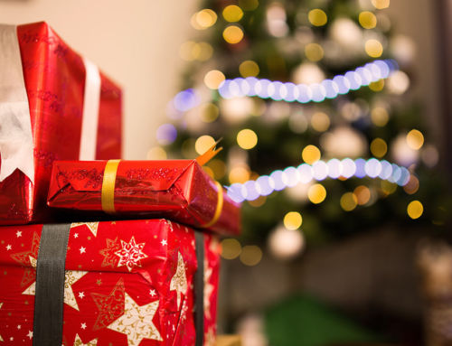 Los Reyes Magos no traen regalos, se los llevan