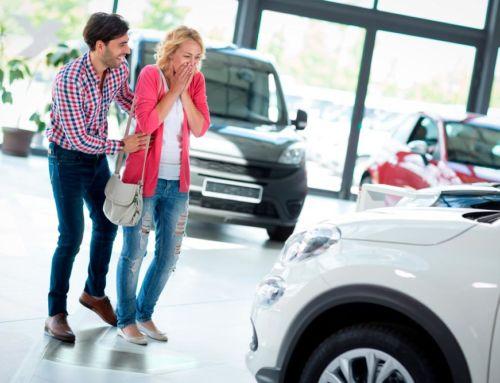 Si compras coche por emoción, asegúralo por la razón
